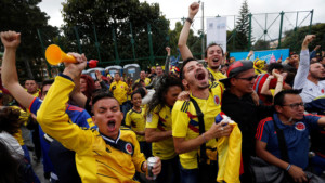 Do You Have a World Cup Culture?